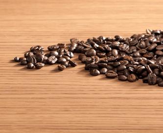 Anbau - Die Kaffeebohne