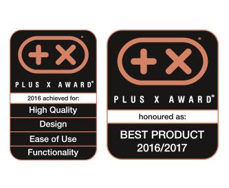 Nejlepší produkt roku 2016/2017