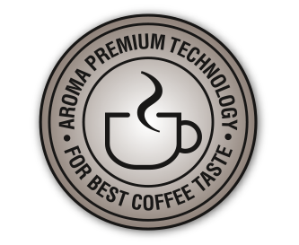 Aroma Premium Technology