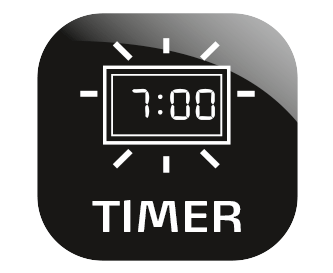 Practical timer feature